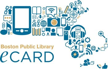 Get an eCard with the Boston Public Library