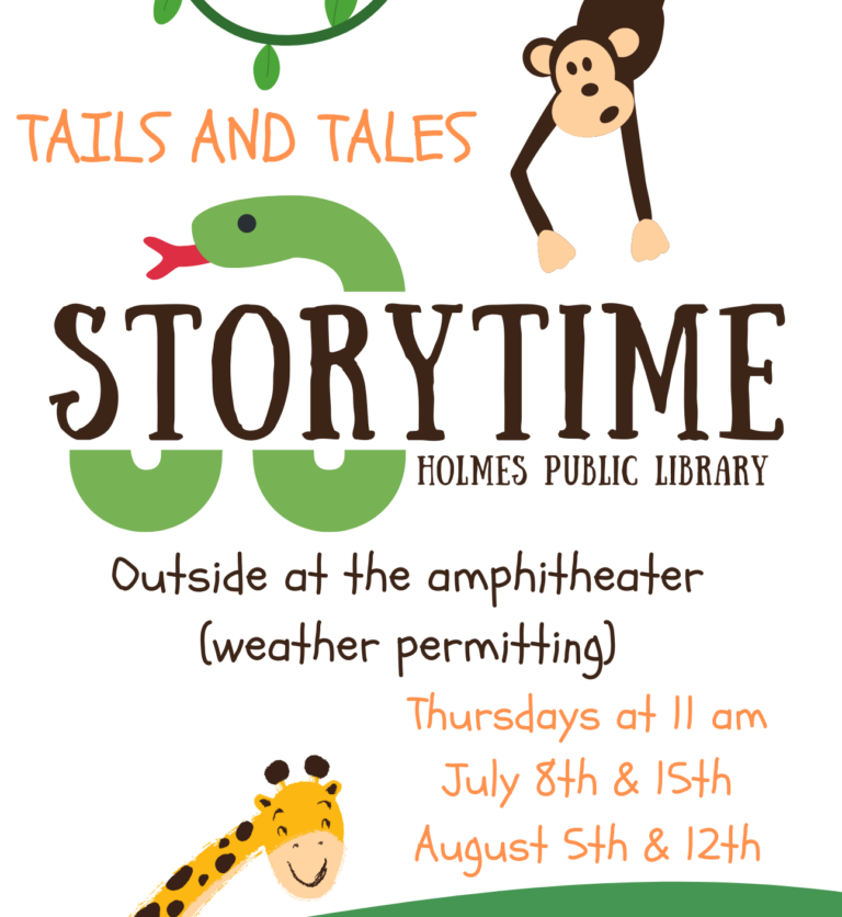 t&t storytimes