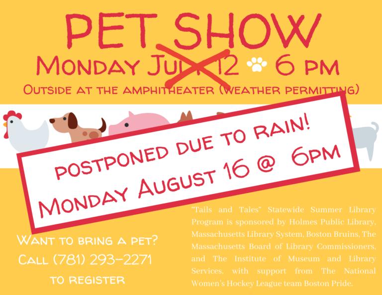 Pet Show (3)
