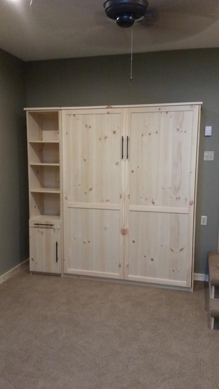 Closet que se adapta a cualquier decoración