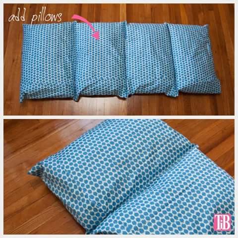 4. Resultado de colchon de almohadas