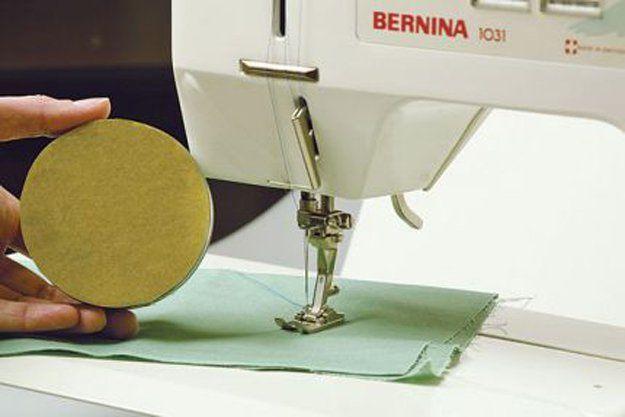 Aprende a coser círculos de manera sencilla