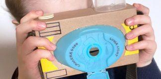 Aprende a hacer estos juguetes caseros con materiales reciclados