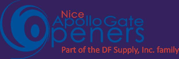 Apollo Gate Openers