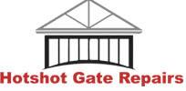 Hotshot Gate Repairs