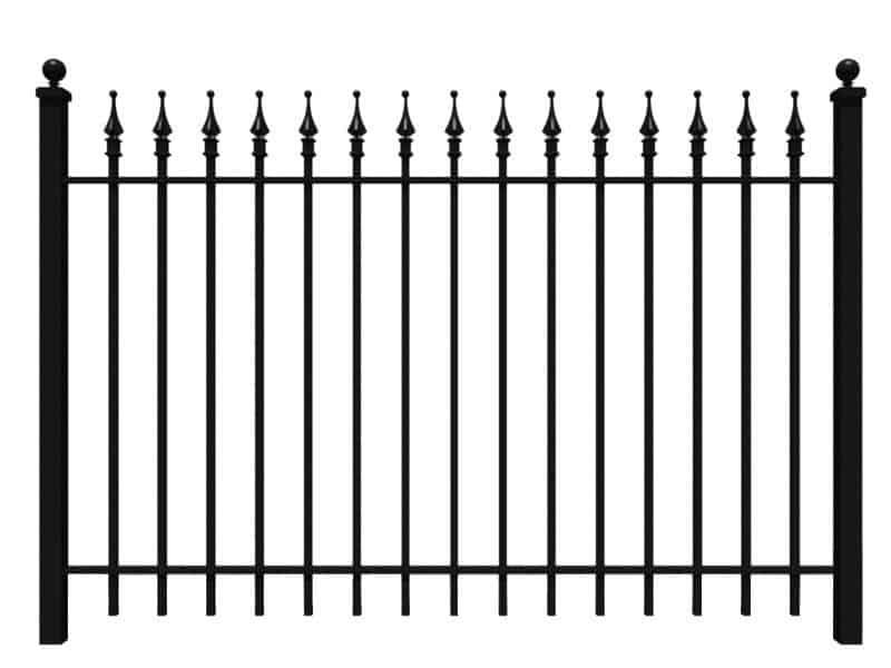 Fence Repair Installation