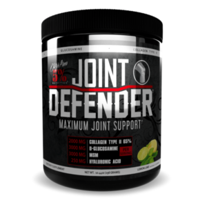 5% Nutrition Joint Defender Lemon Lime