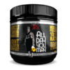 5% Nutrition All Day You May Mango Pineapple