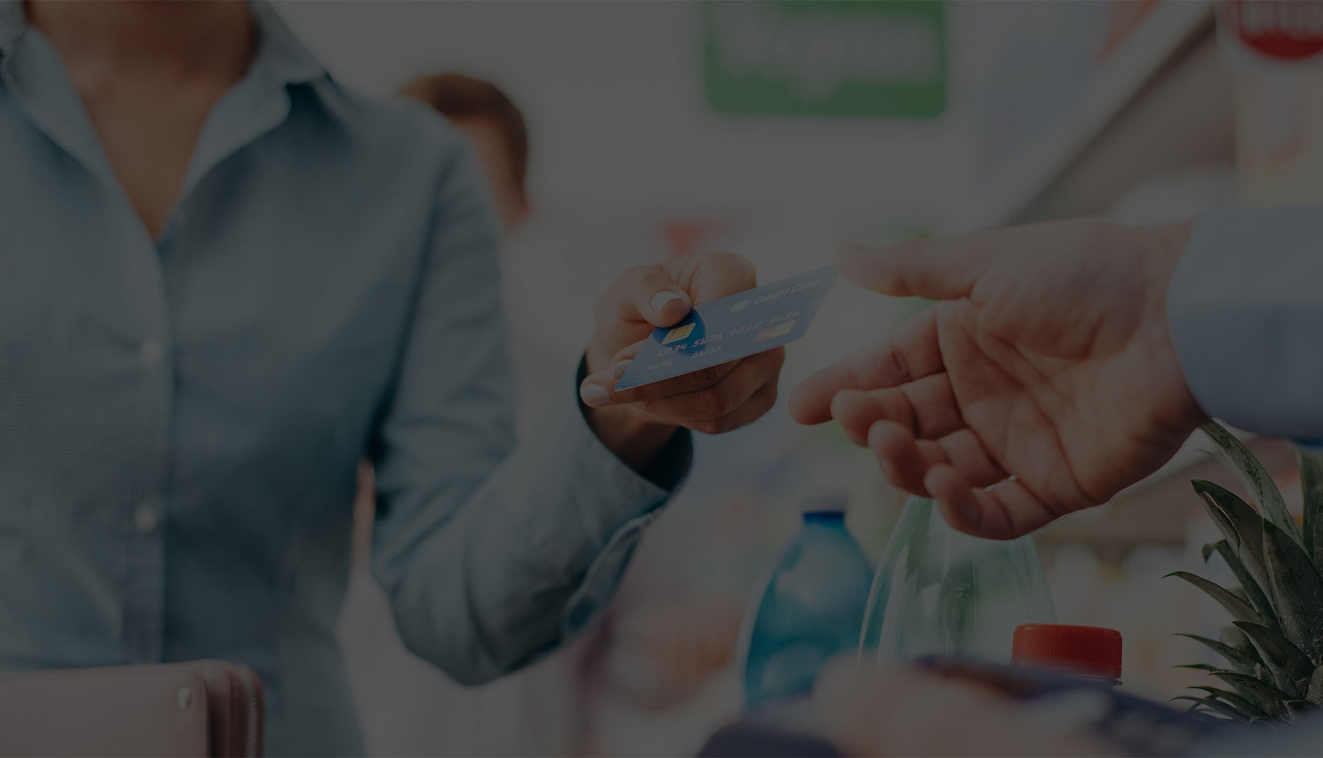 POS Solutions for Retail