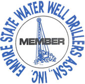 Empire State water-well-drillers-association