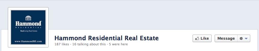 real estate hammond cambridge