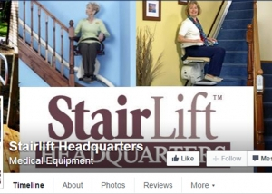 StairLift Headquarters - Facebook
