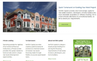 Norfolk Capital Funding fimg1