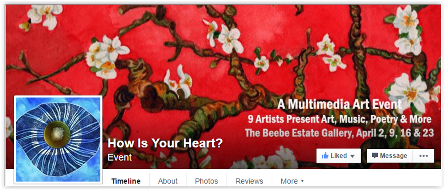 How Is Your Heart? – Facebook
