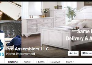 Pro Assemblers LLC - Facebook