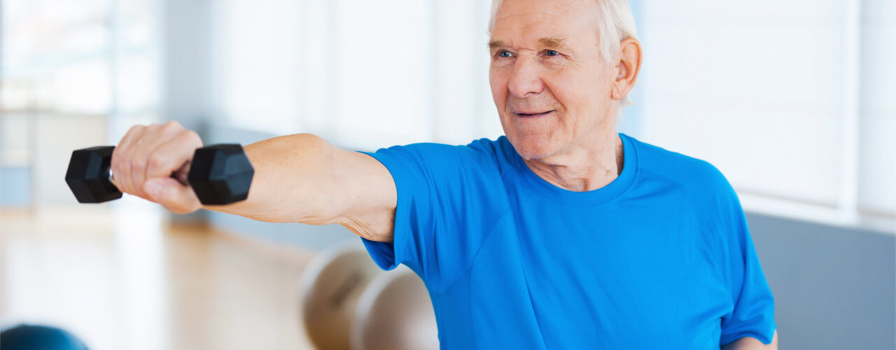 therapeutic exercise Brooksville, Spring Hill, Sumter