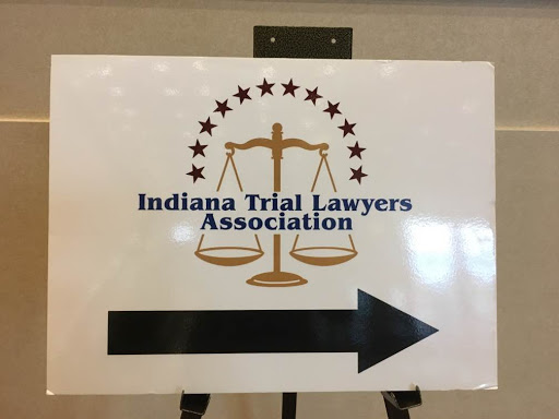 Indiana Trial Lawyer's Conference Day 1