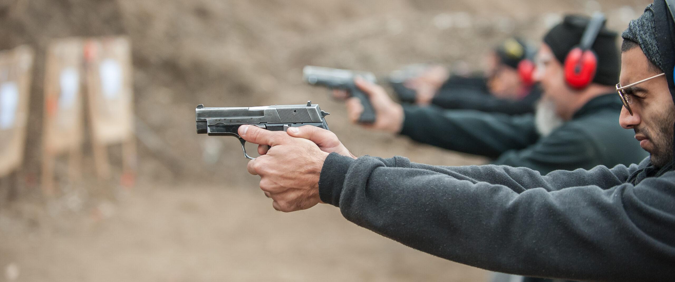 Indiana Gun Laws