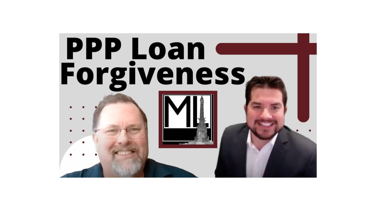 PPP Loan: Applying for Forgiveness