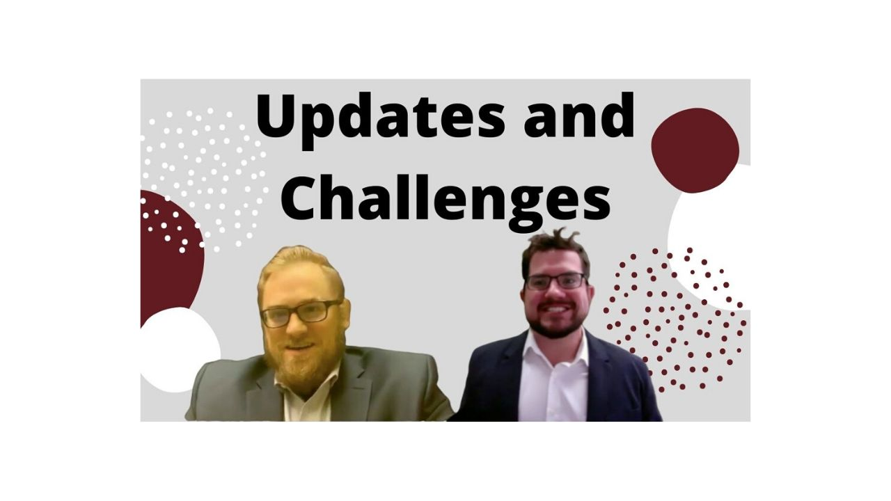 Court Updates and Challenges