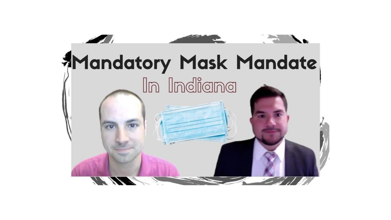 The Future of Masks in Indiana