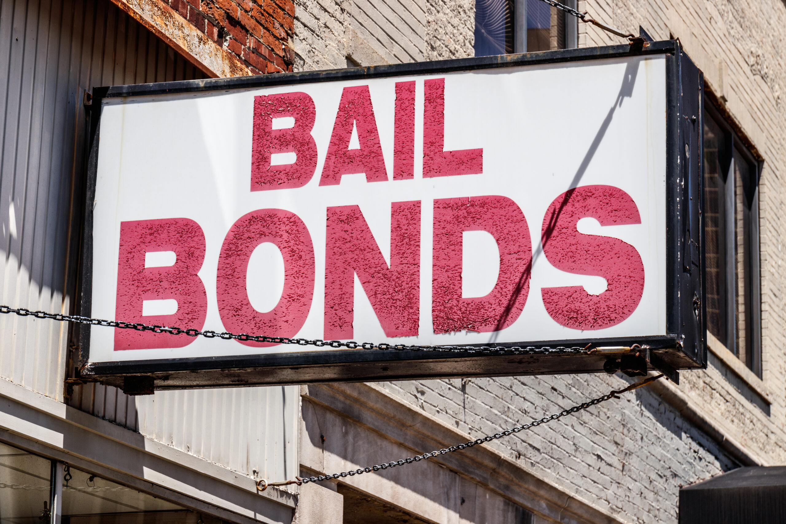 How to Understand Bail in Indiana