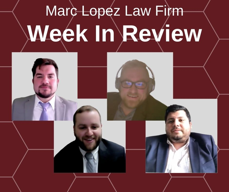 Attorney Marc Lopez Has Big Ideas on His Mind
