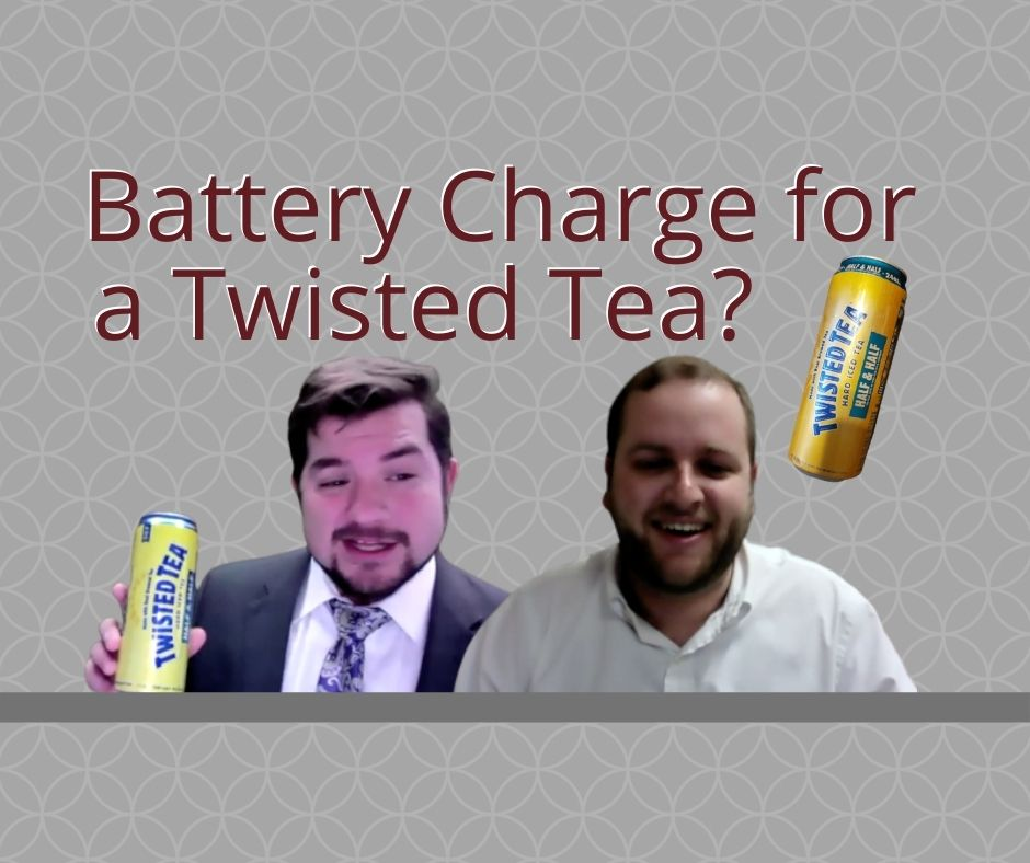 How to Understand the Twisted Tea Video