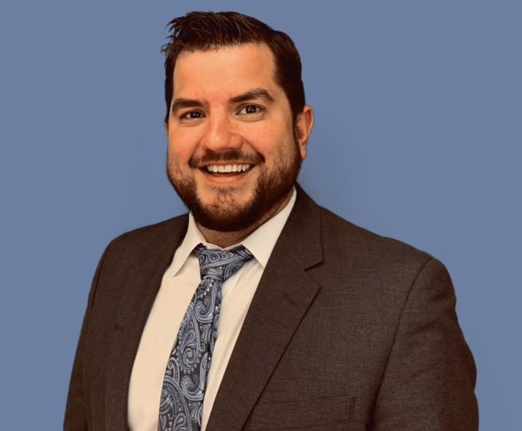 Attorney Marc Lopez