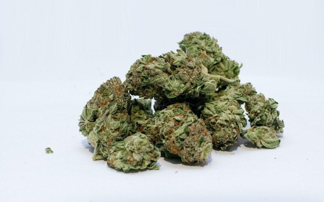 Is Indiana Starting to Take It Easy on Marijuana?