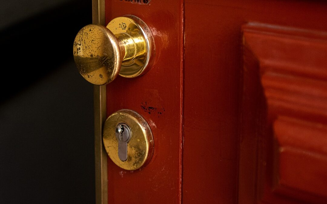 How to Understand Residential Entry