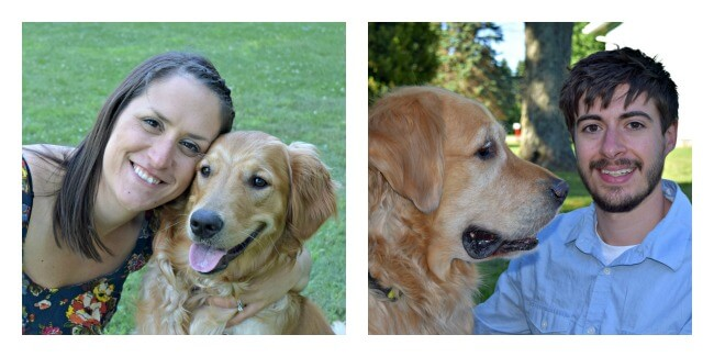 Learn about the mission of the MyDogLikes Crew - Rach, Kev, Harley and Charlie