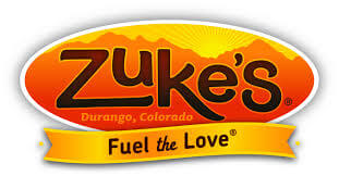 Zuke's is providing an assortment of treats for our boys to enjoy on their road trip.