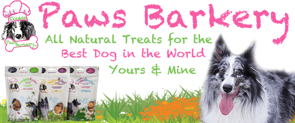 MyDogLikes reviews Paws Barkery's all natural Dog Treats