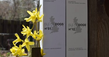Isle of Dogs Shampoo is specifically formulated to handle particular types of coat and skin. There really is something for every dog!