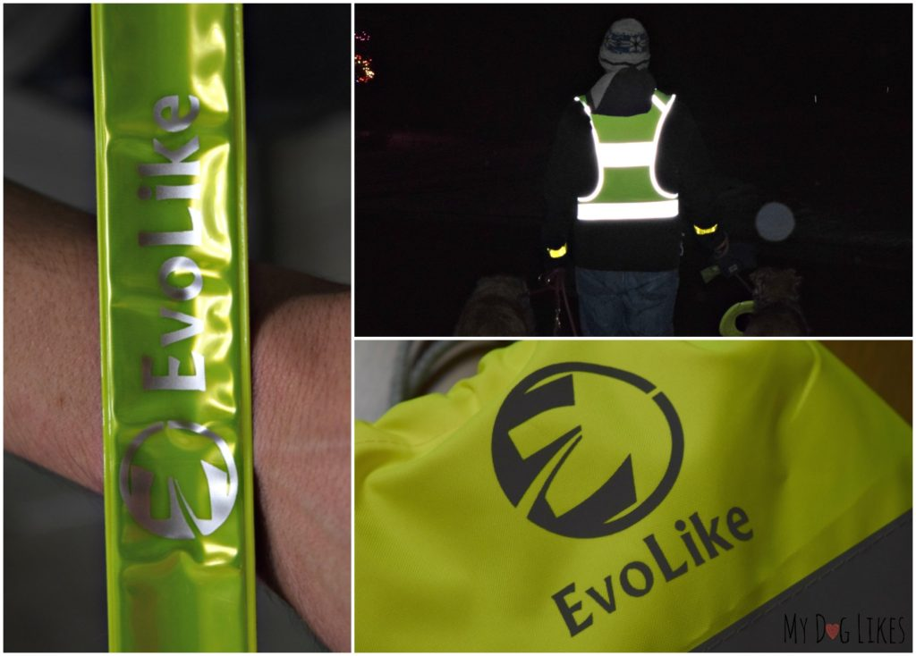Evolike Reflective Gear Review