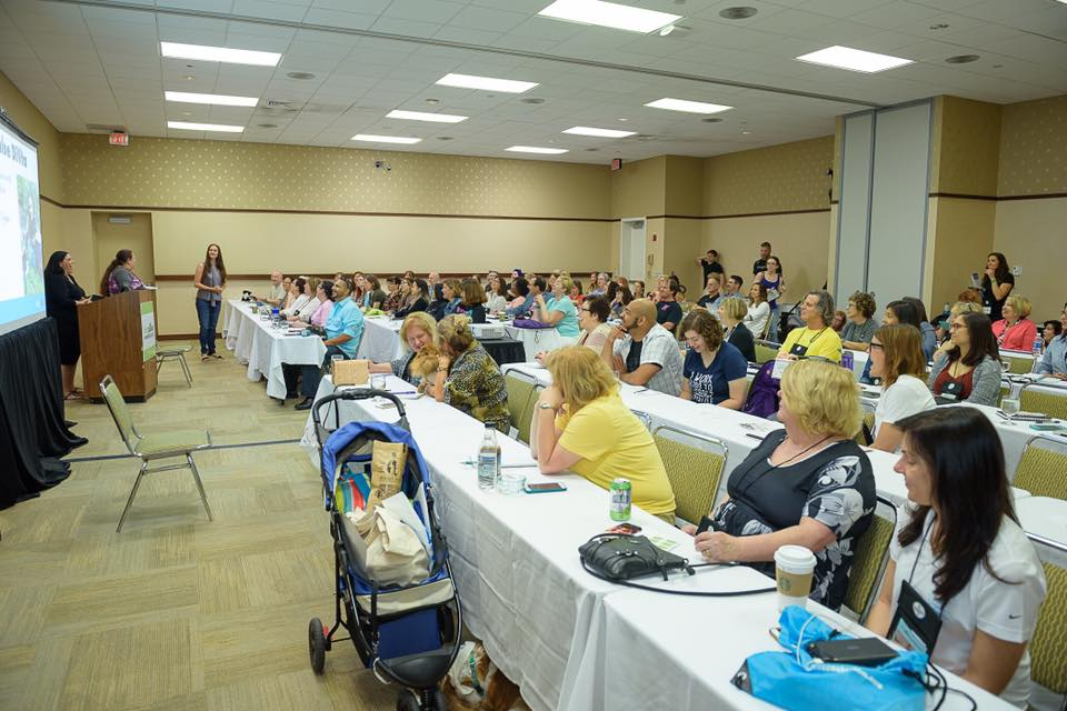 We attended many great sessions at BlogPaws 2017 learning how to take our blog to the next level