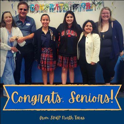 Farewell, StudyTime Seniors!