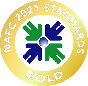 SVdP Pharmacy Earns Gold Rating for Quality Health Care