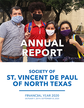 Now Available: 2020 Annual Report