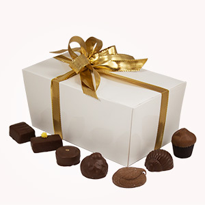 Belgian chocolate box canada