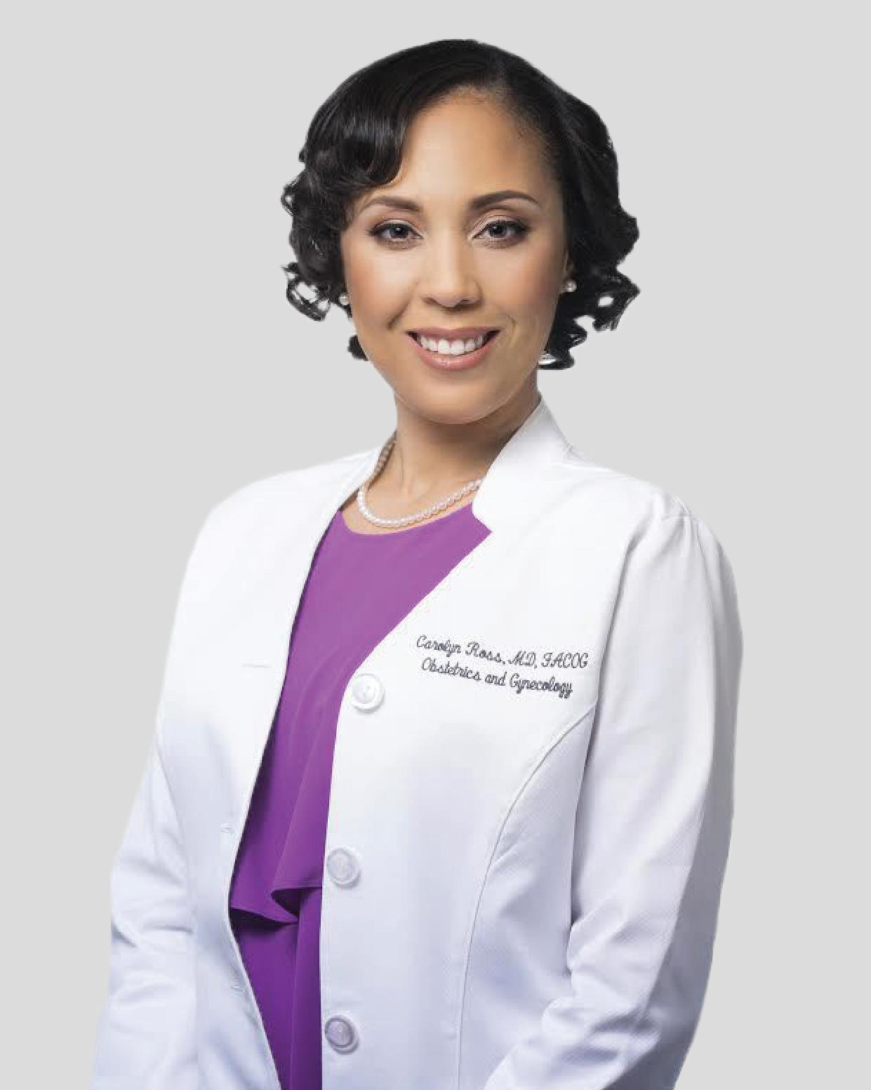 Carolyn Ross Riley, MD