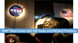 PMP Boot Camp Houston