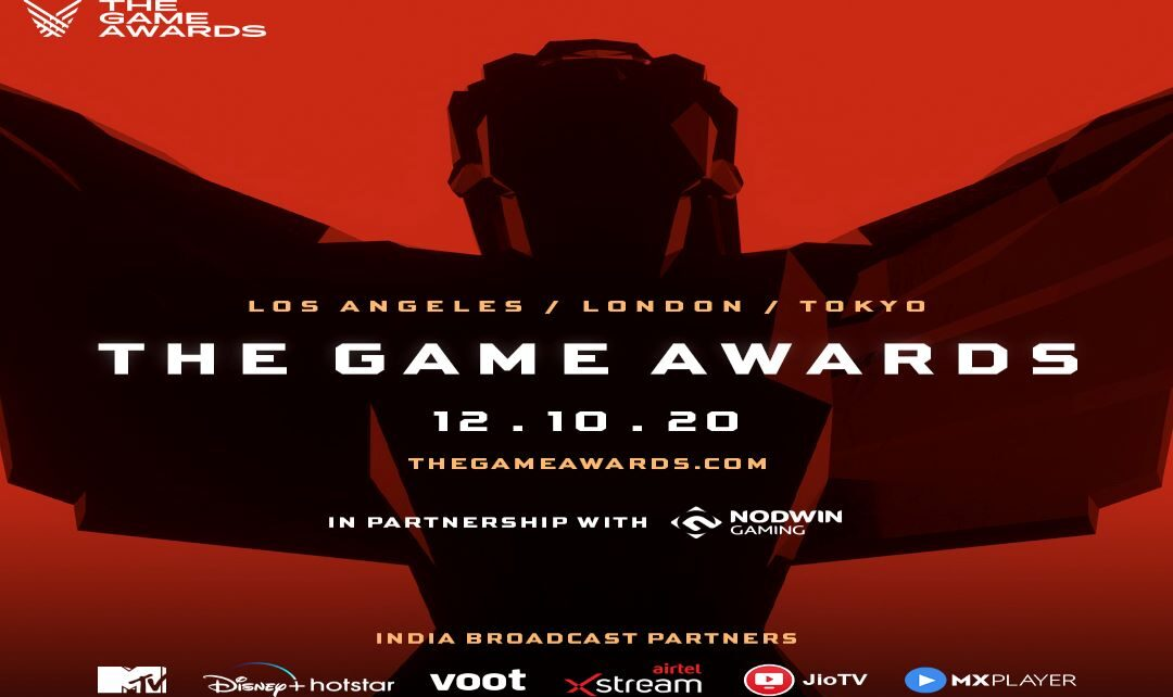 The Game Awards Details