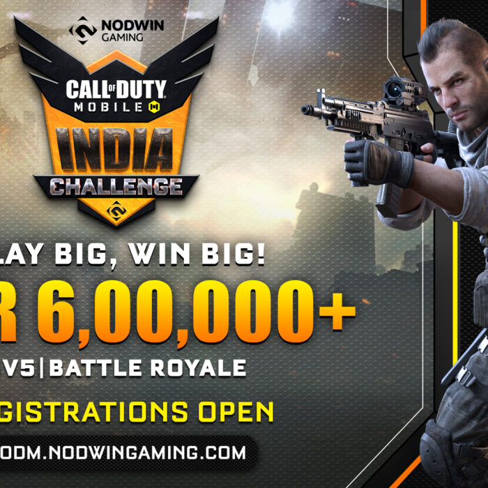 Call of Duty Mobile India Challenge 2020: Rs 7 Lakh Prizepool