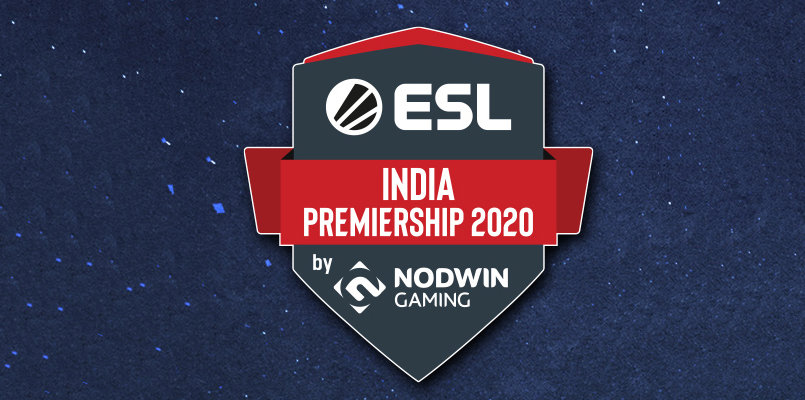 NODWIN Gaming's ESL India Finale Live On Disney+ Hotstar