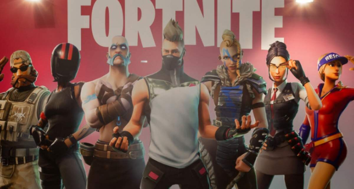 Guild Esports Signs Fortnite Player Flikk