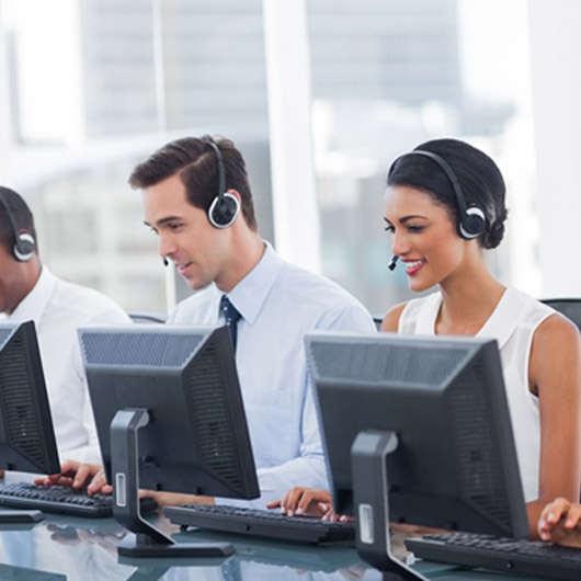 Live Chat Workers