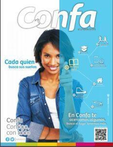 caratula revista confa 2016