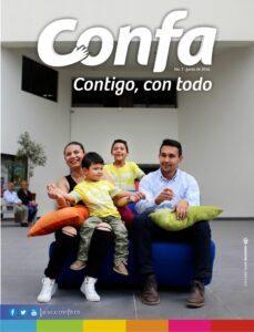 Portada Revista Julio -2016